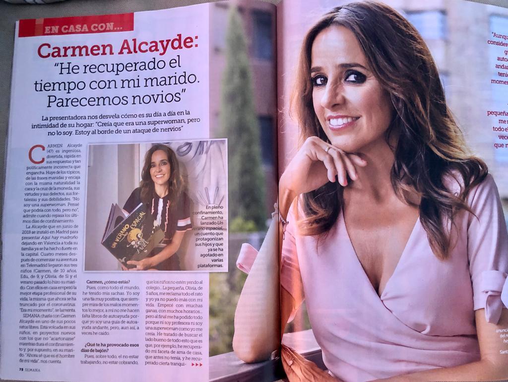 Carmen Alcayde (@carmenalcayde) | Twitter