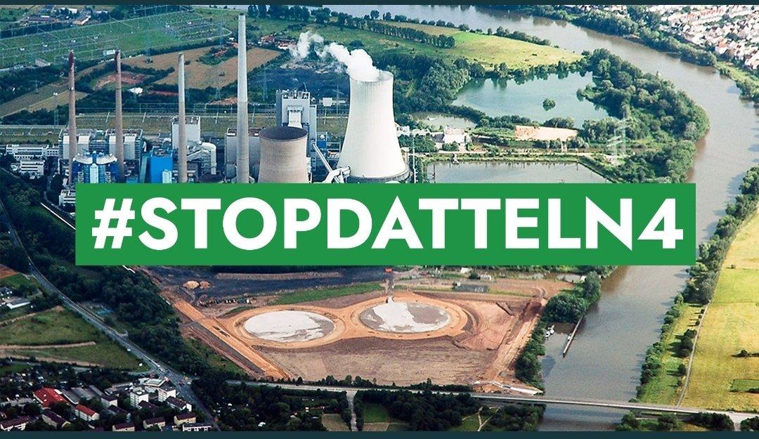 #StopDatteln4