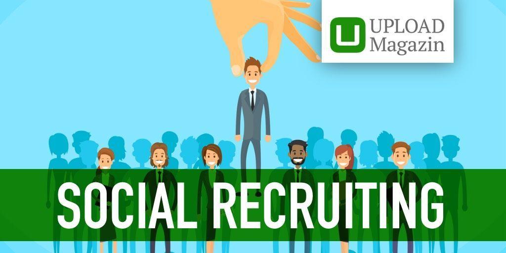 #recruiting