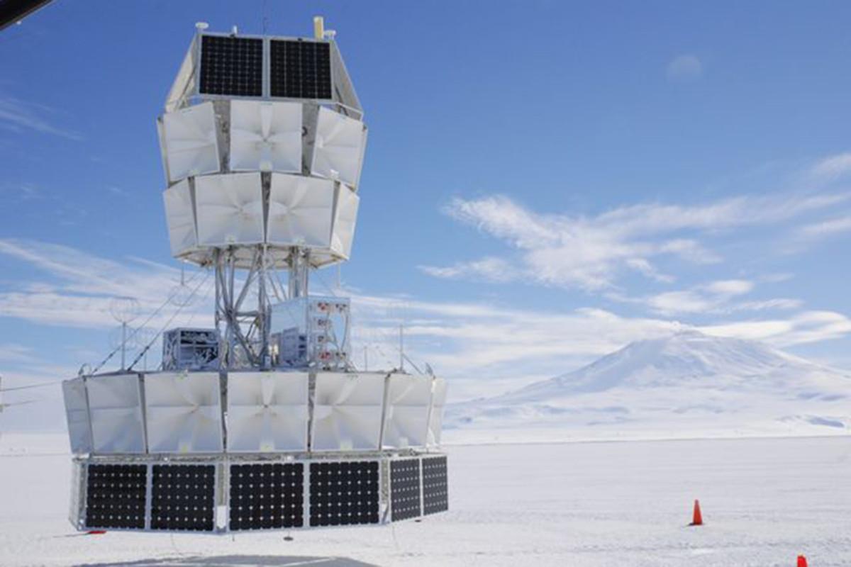 NASA scientists detect evidence of parallel universe where time runs backward https://t.co/G7QupeiXxz https://t.co/K11Xjr8QiM