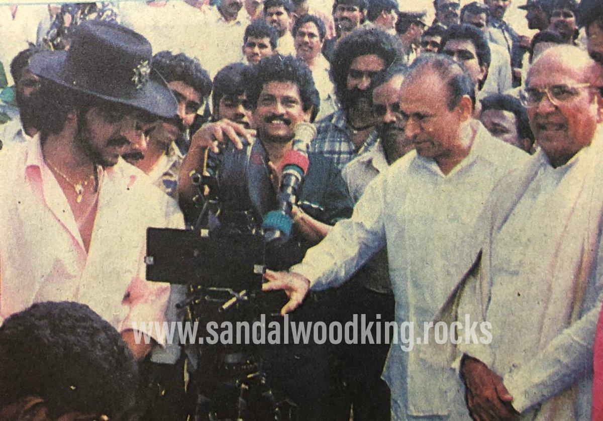 #OM Telugu Version Movie Launch Exclusive Pics🥰🔥  @NimmaShivanna @nimmaupendra @ActorRajasekhar @VenkyMama @tarak9999 @worldNTRfans  #ShivuaDDa