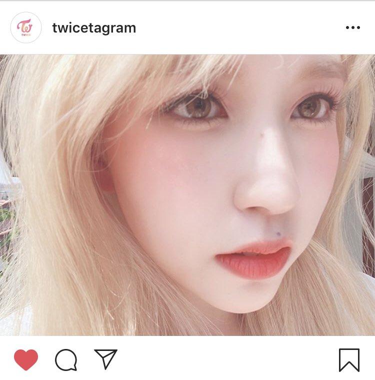 ミナ!! #MOREandMORE_Mina #미나 instagram.com/p/CAZl8XnDlyo/…