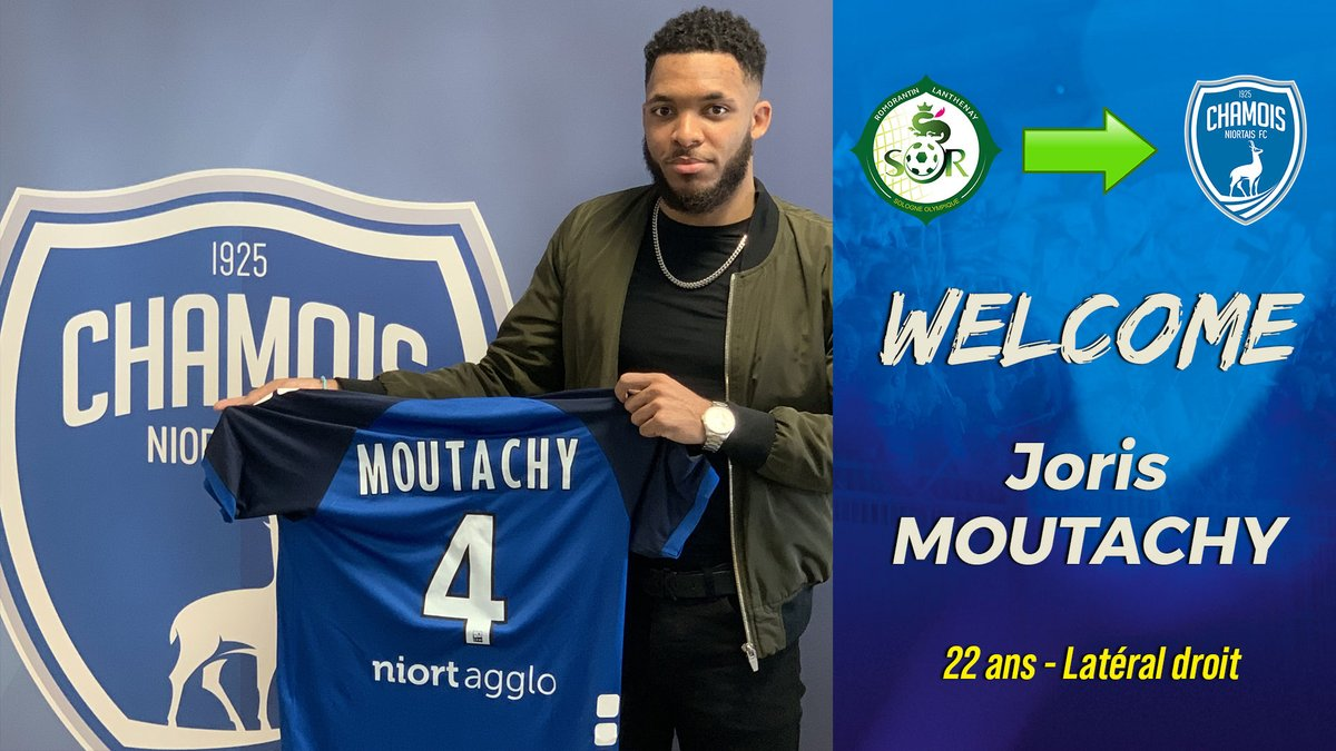 Joris Moutachy