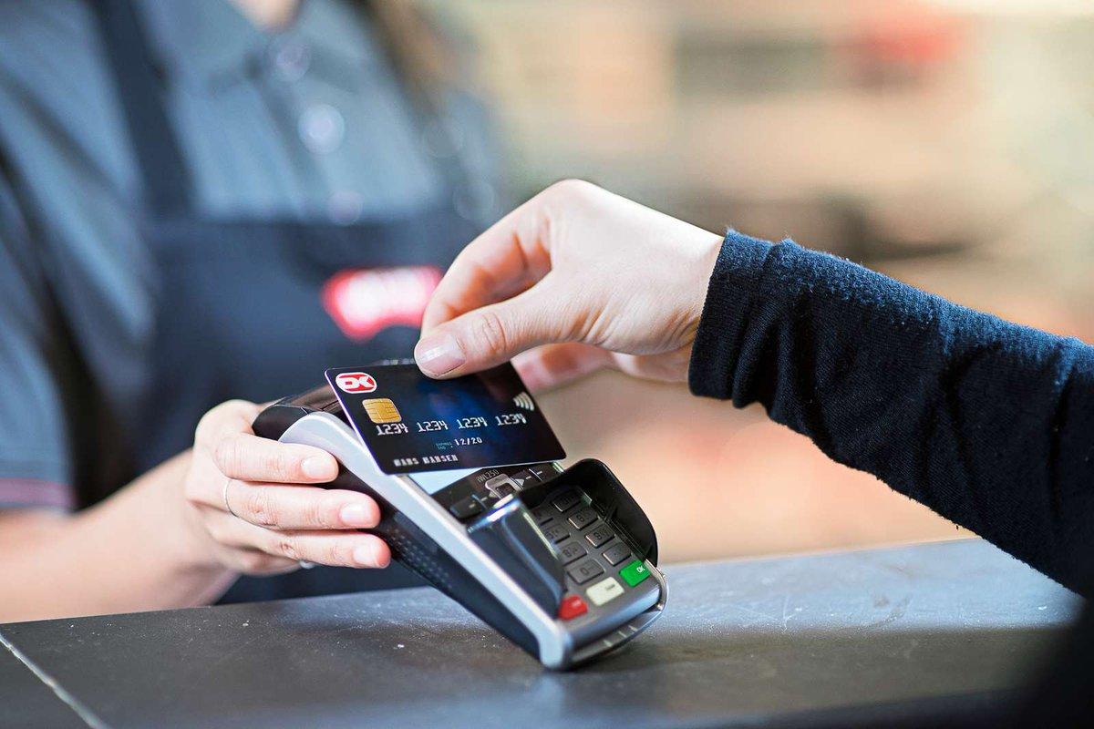 test Twitter Media - 70 procent af alle kortbetalinger på tværs af Danmark, Norge og Sverige er nu kontaktløse. I begyndelsen af marts var tallet 61 procent. #digidk #dktech #dkfinans #dkbiz  https://t.co/PQUtoJqgsZ https://t.co/nTF5o8pqfp