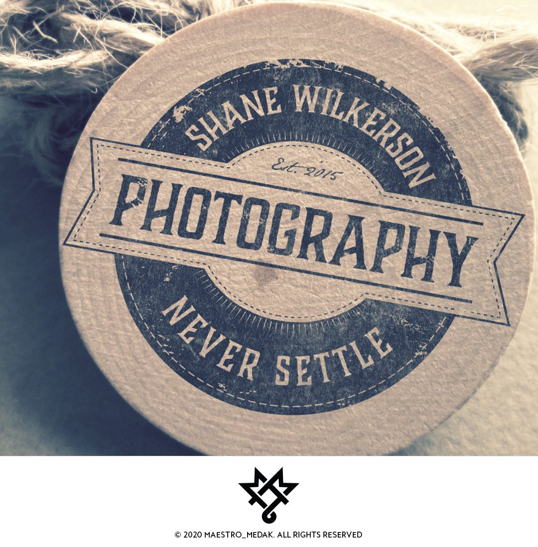 Photographer logo design  #logo #logodesigner #design #pic #logodesigner #vintage #vintagefeeling #photography #photographyislifee #photographers #logomark #logomaker #brandidentity #graphicdesign #logoplace #art #grapicdesign #photoshoot #portrait #branding #photooftheday #logospic.twitter.com/uUwyPoTODb