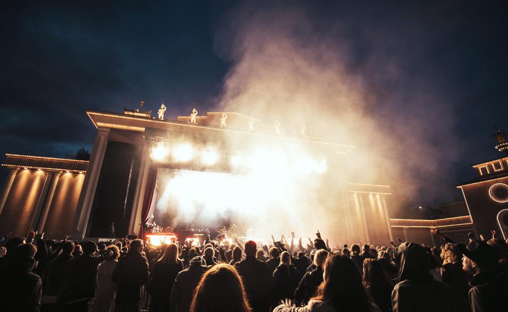 Inga konserter på Liseberg i sommar https://t.co/5NlMr2pV7T https://t.co/afNzxd1UrH