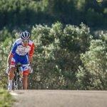 Image for the Tweet beginning: Tour de France des déconfinés