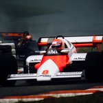 A year has passed since we learned the sad news of Niki Lauda's death.   Delve into the archives with us to hear the story of Niki's four seasons at McLaren, told by the man himself.  Read here ➡️ https://t.co/gZJQtVIdvu