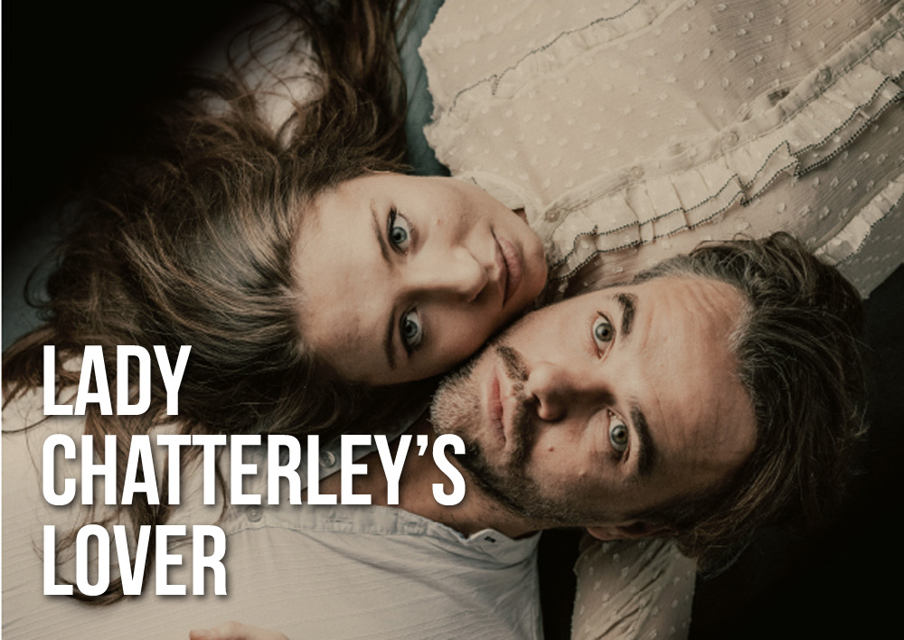 Last month we were supposed to be hosting #LadyChatterleysLover, produced by our friends @tiltedwiguk   The company were devastated when, due to the current pandemic, the tour was cut short having only just opened.pic.twitter.com/TBSsTfXqri