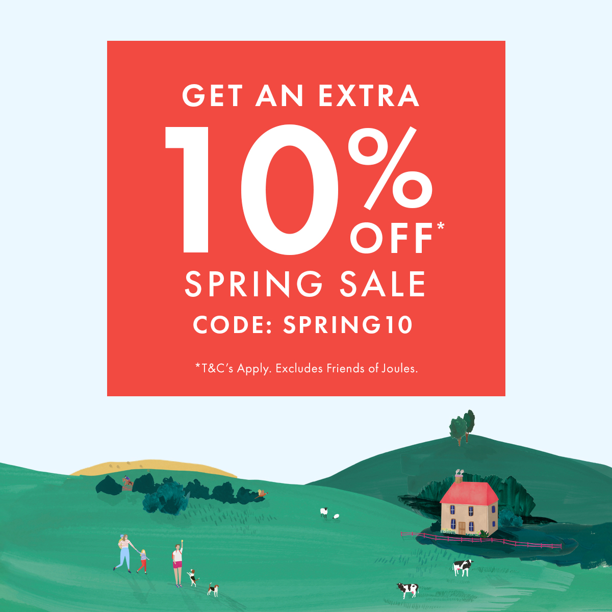 Up to 60% off + an extra 10% off = yes please!  Shop now > https://t.co/8fE3am09Cs https://t.co/TbdDSJigcr