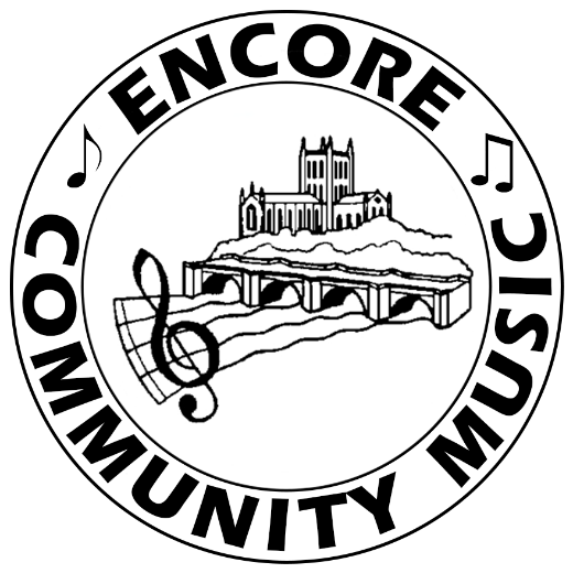 Encore Community Music supports #wellbeingwednesday #MentalHealthAwarenessWeek Music can be the key to helping us all when times are tough #musicformentalhealth @hfdshiremind https://t.co/9W5KIxWvIh