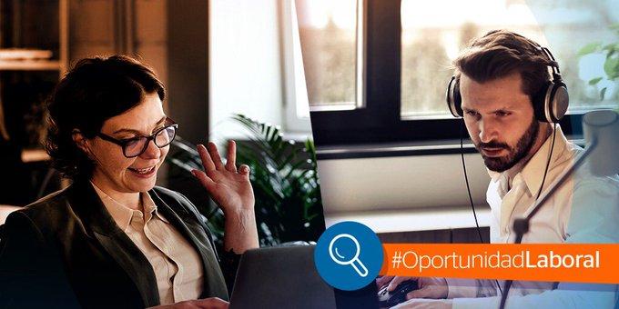 😎¡Desafiá tu potencial y sumate al #AtosTeam! 👩💻📧Envianos tu CV a seleccion.arg...