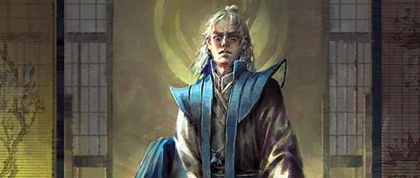 Enter the treacherous political intrigue of Rokugan's courts in this week's new Legend of the Five Rings fiction! #LegendoftheFiveRings #Fiction   https://t.co/8AZikWLpVC https://t.co/yWOUoeId3B