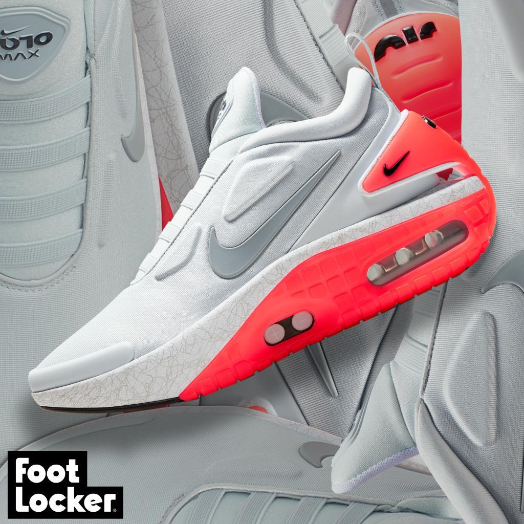 nike adapt foot locker