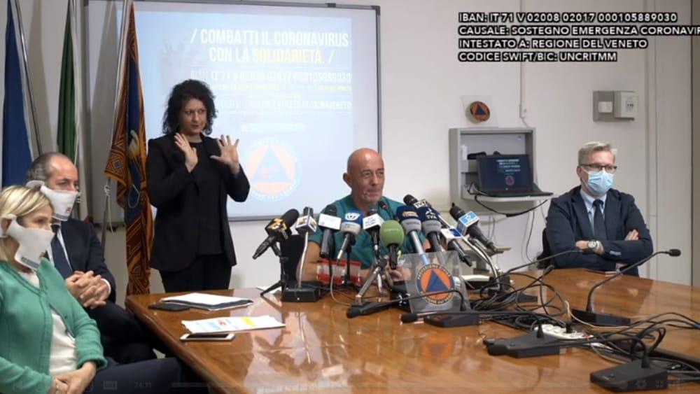 Il Veneto ottimizza l'analisi dei tamponi: «Fino ...