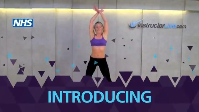Weve teamed up with fitness experts @InstructorLive to bring you some exciting new workout courses. 💪🧘♂️ ▶️ Introduction to HIIT: youtu.be/wa0Jtlh3J2s ▶️ Introduction to Pilates: youtu.be/44HquH6QyXc New episodes every Tuesday and Thursday. 🗓️ #MondayMotivation