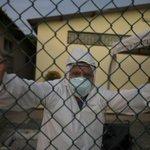 Image for the Tweet beginning: Rural Ecuador faces coronavirus outbreak