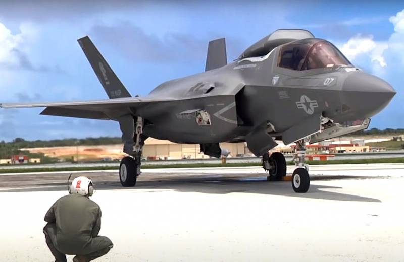 Crashs de F-22 et de F-35: qu'advient-il des chasseurs américains de 5e génération?  #F22 #F35 #raptor #EtatsUnis #Japon #crash #USAirFoce #F35A #F22raptor #arméeaméricaine