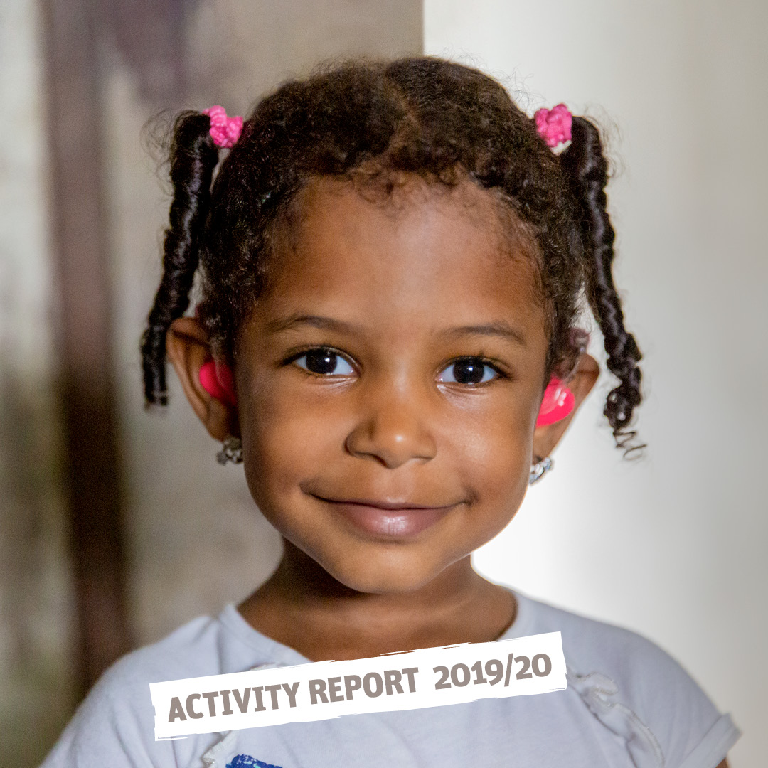 Our activity report is out! We look back on another successful year - despite the current challenges. In total, we supported 23 projects in 20 countries plus 1 worldwide project with CHF 3.95 million. Read the full report: https://t.co/Ft6b4PAvhs #ActivityReport #successfulyear https://t.co/0ctBL7yYT1