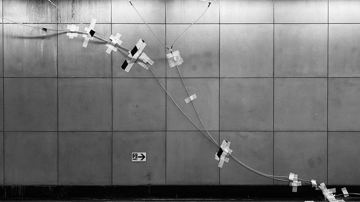 iPhone #白黒 #bnw #blackandwhite #monochrome #写真好きな人と繋がりたい #photography #photo #coregraphy #ファインダー越しの私の世界 #キリトリセカイ #iPhone #iphoneography #iphonephotography #streetphotography #東京 pic.twitter.com/03AlXrzaub