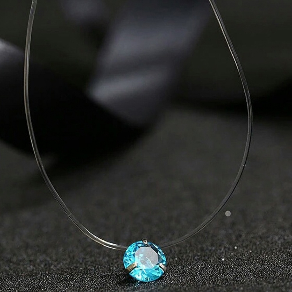 Women's Invisible Rhinestone Choker Necklace #nightclub #bestoftheday  https:// eventsoutfit.com/womens-invisib le-rhinestone-choker-necklace/  … <br>http://pic.twitter.com/G3Xtsx2CSA