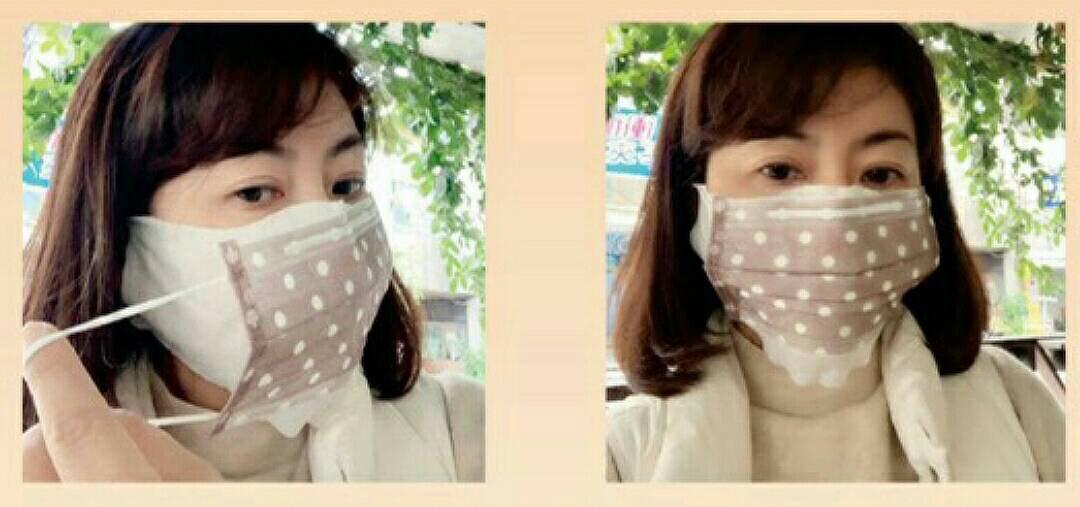 マスク と は インナー