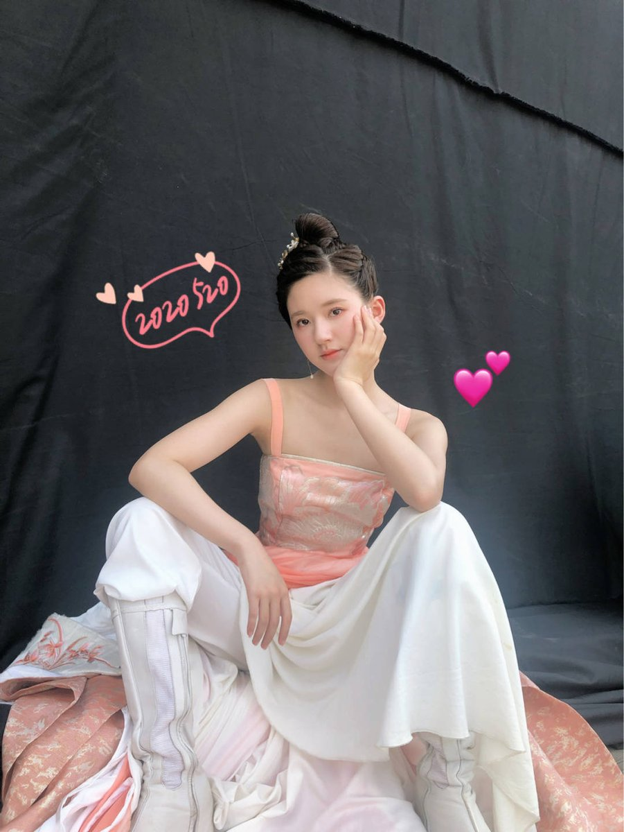 แนะนำนักแสดง จ้าวลู่ซือ สาวสุดน่ารัก ที่กำลังเล่นซีรีส์จีนมาใหม่ มาแรงตอนนี้