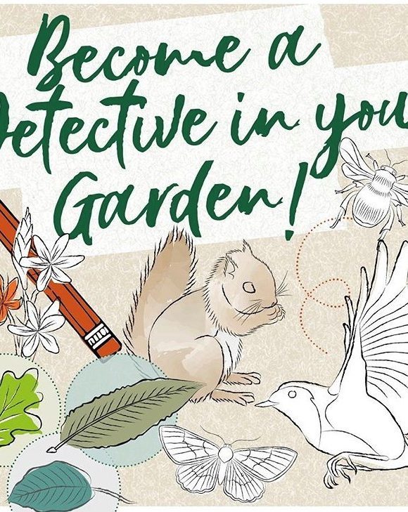 The stunning @Hatfield_House, venue of #LivingCrafts, has put together these fabulous garden activity sheets to keep the whole family entertained at home!  Check it out >>> https://t.co/D6gbVmzBB8 https://t.co/zRzuwXV95o