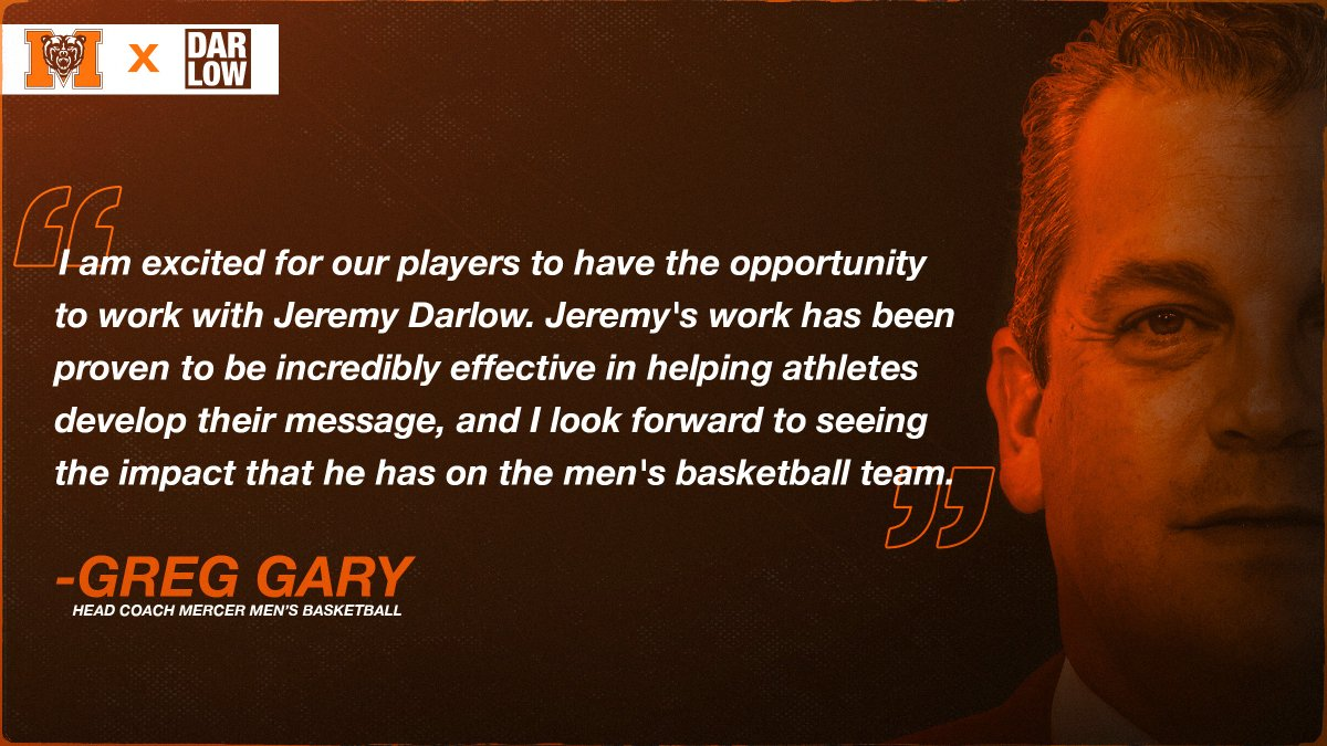 Fired up for the chance to team up with @JeremyDarlow and help our athletes grow their personal brands!  Read More ▶ https://t.co/llpKlAZ8SA  #RoarTogether https://t.co/8fQfHLuHIC