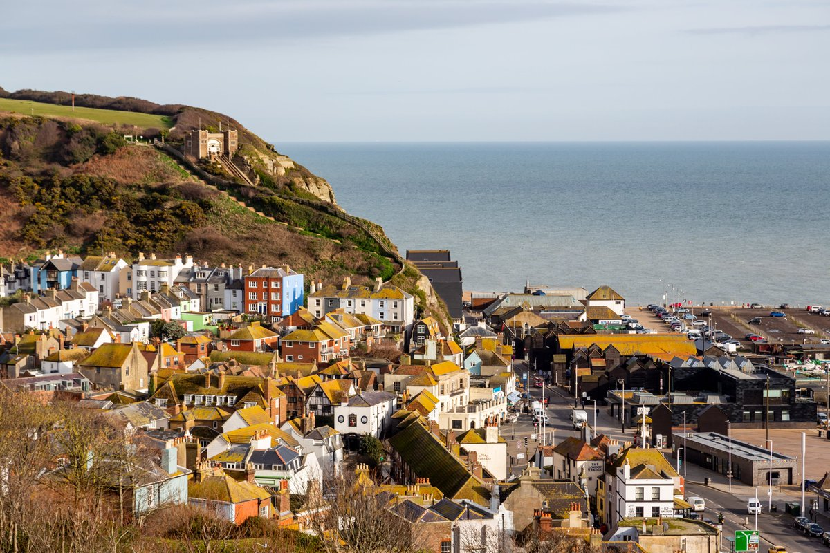 View of Hastings, England. #England #landscapephotography #landscape #view #urbanphotography #seaside #photooftheday #photography #photo #picoftheday #WednesdayMotivation #architecture #travelphotography #travel #tourismpic.twitter.com/RZ4VllLp40