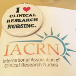 Image for the Tweet beginning: Happy Clinical Trials Day! Thank