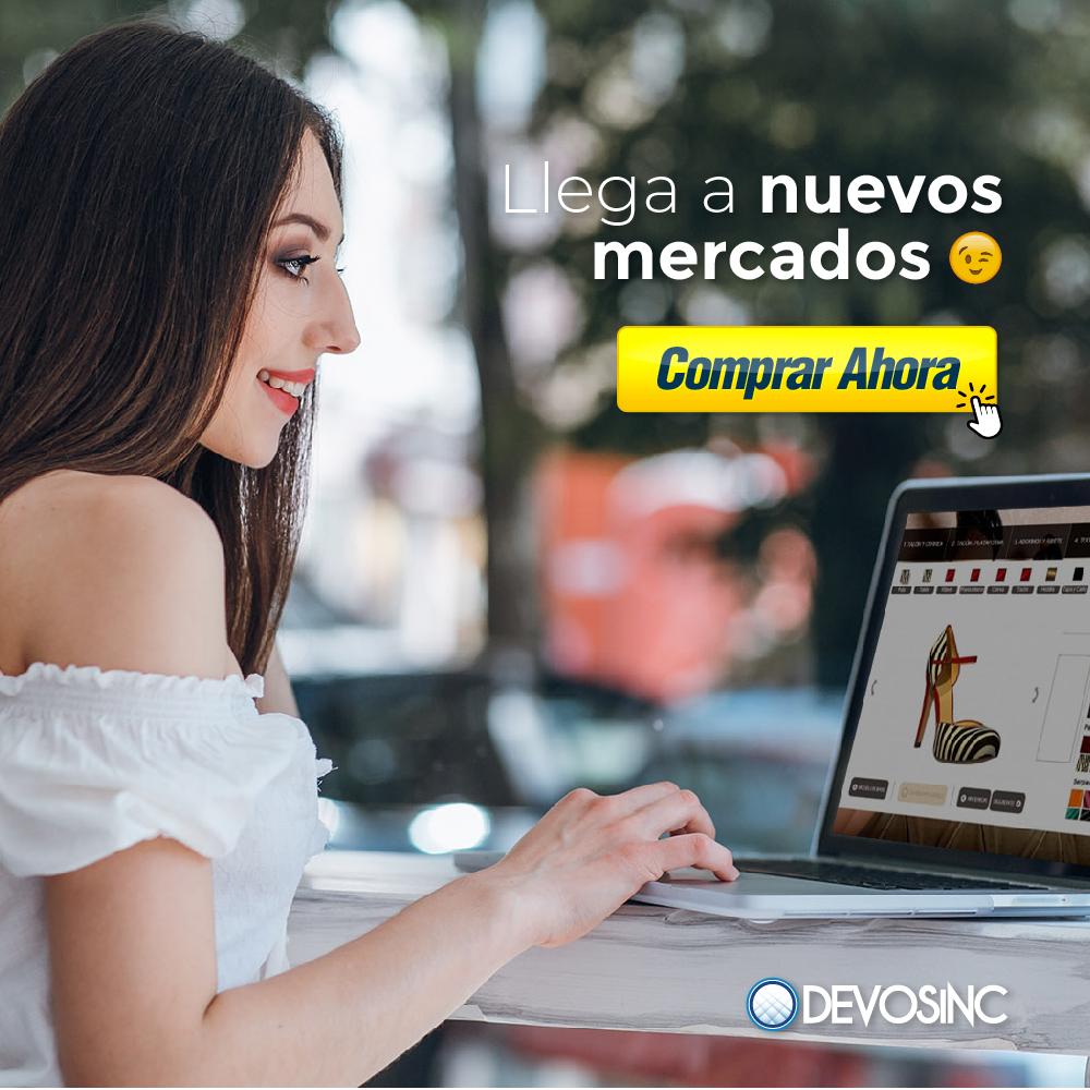 Moderniza tu negocio, vende online 😉 #DevosInc  #eCommerce https://t.co/H8ypJ1FxQG