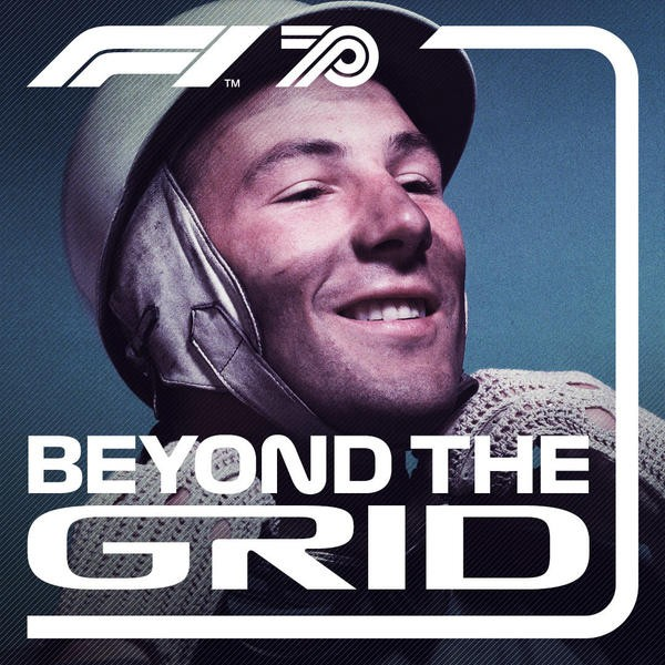 86: Stirling Moss: A life lived at full speed (with Mia Forbes Pirie) #f1BeyondTheGrid  https://t.co/Y7bENR0czf via @PodcastAddict https://t.co/osfvAteExI