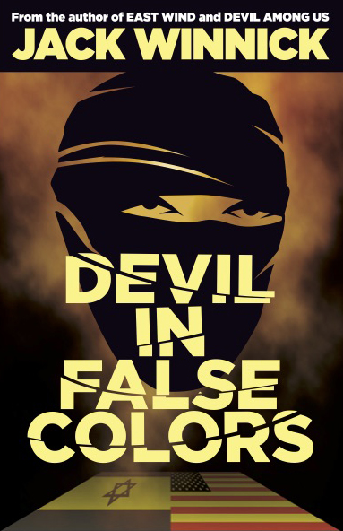 BOOK OF THE DAY -- May 20th  Free on KU: https://forums.onlinebookclub.org/shelves/book.php?id=426470…  Devil in False Colors by @jwinnick1  Has received a perfect 4/4 by OBC!  Though third in the Lara-Uri series, it can be read as a stand-alone!  #Action #Thriller #International #Military pic.twitter.com/YzXmBcd369