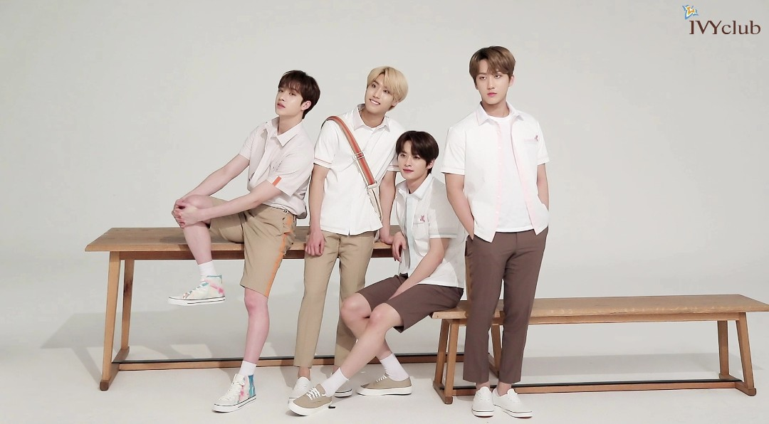 「 #FOTOS • 20.05.2O 」 Stray Kids para o Ivy Club   @Stray_Kids #StrayKids #스트레이키즈pic.twitter.com/j10L1tsQXU