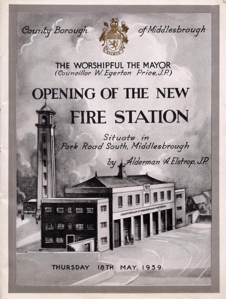 This week is the anniversary of the fire station which is 3 doors from me.I bought the house from my best friends mum. After posting this pic I've just found out another friends parents who were in the fire service lived here before that!!!! Ever think its destiny? 19 years here