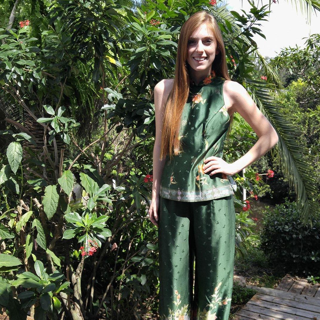 @columbiassw #CSSW2020 Congratulations Lucy Evans!