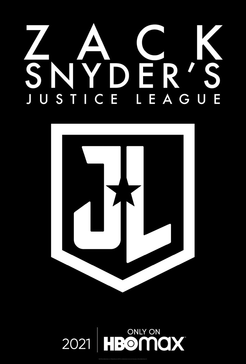 This is real. #releasethesnydercut @HBOMax https://t.co/Cnvupwg48W