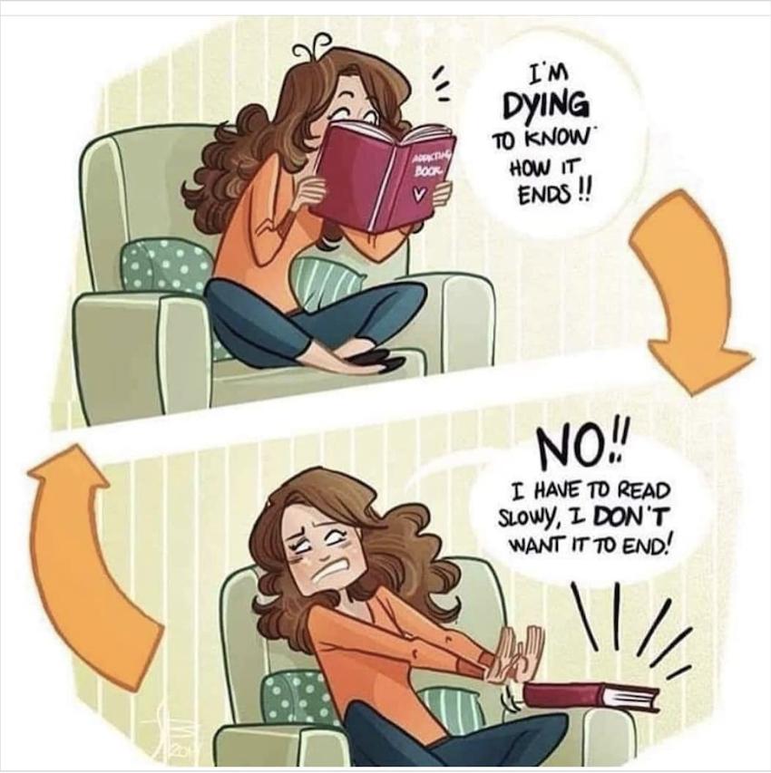 The constant struggle!!!  . . . . . #booknerds #bookaddiction #readingisfundamental #bookstagramfeatures #booktag #bookhoarder #totalbooknerd #booksarelife #becauseofreading #lovetoread #bookobsessed #booksbooksbooks #bookblog #bookgeekspic.twitter.com/HieHt699Mm