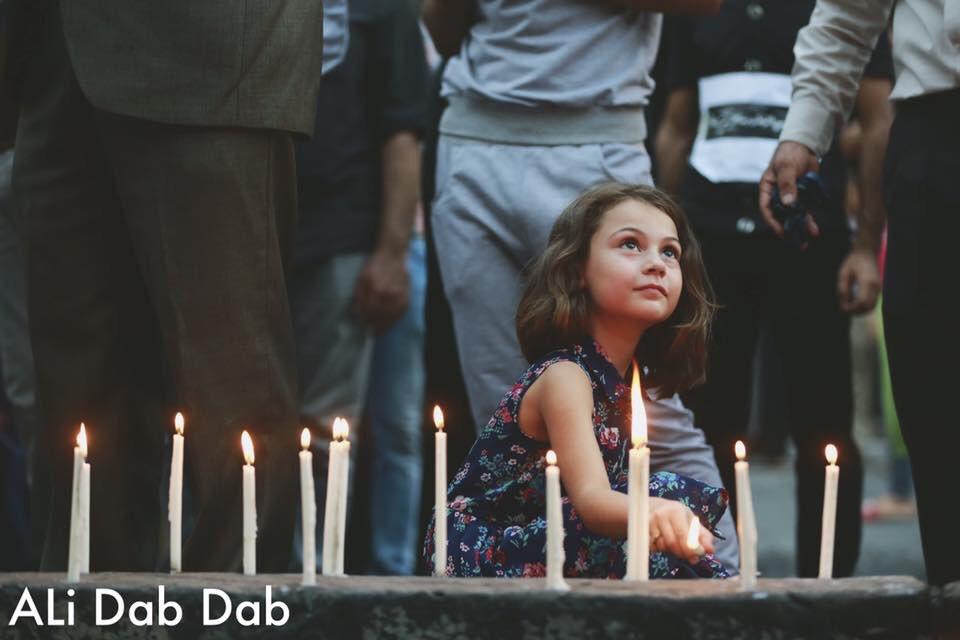 ذكرى فاجعة انفجار الكرادة الرحمة والخلود لشهدائنا 🇮🇶 #انفجار_الكرادة #عيد_شهيد
