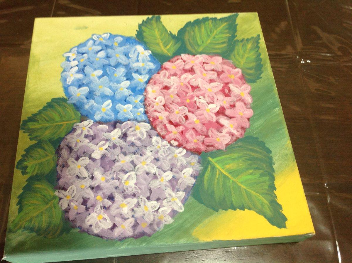 Student art. Inspired by  https:// artsandculture.google.com/explore      #Springishere! <br>http://pic.twitter.com/7dvFCcVdGo