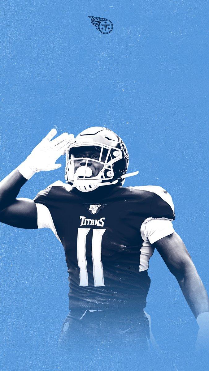 Tennessee Titans On Twitter New Week New Wallpaper Wallpaperwednesday Brown1arthur