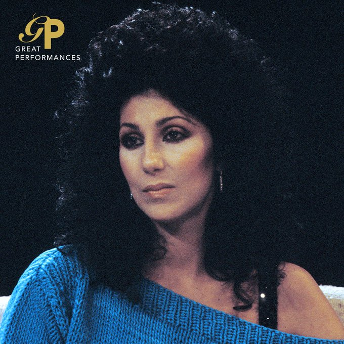 Happy birthday, Cher! What\s your favorite Cher song?