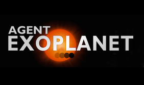 Activities at Home: Agent Exoplanet. Have you ever wondered how astronomers discover planets orbiting stars outside our solar system? Find exoplanets using data from LCO in this interactive web app. Part of the LCO Activities at Home set. lco.global/education/acti…