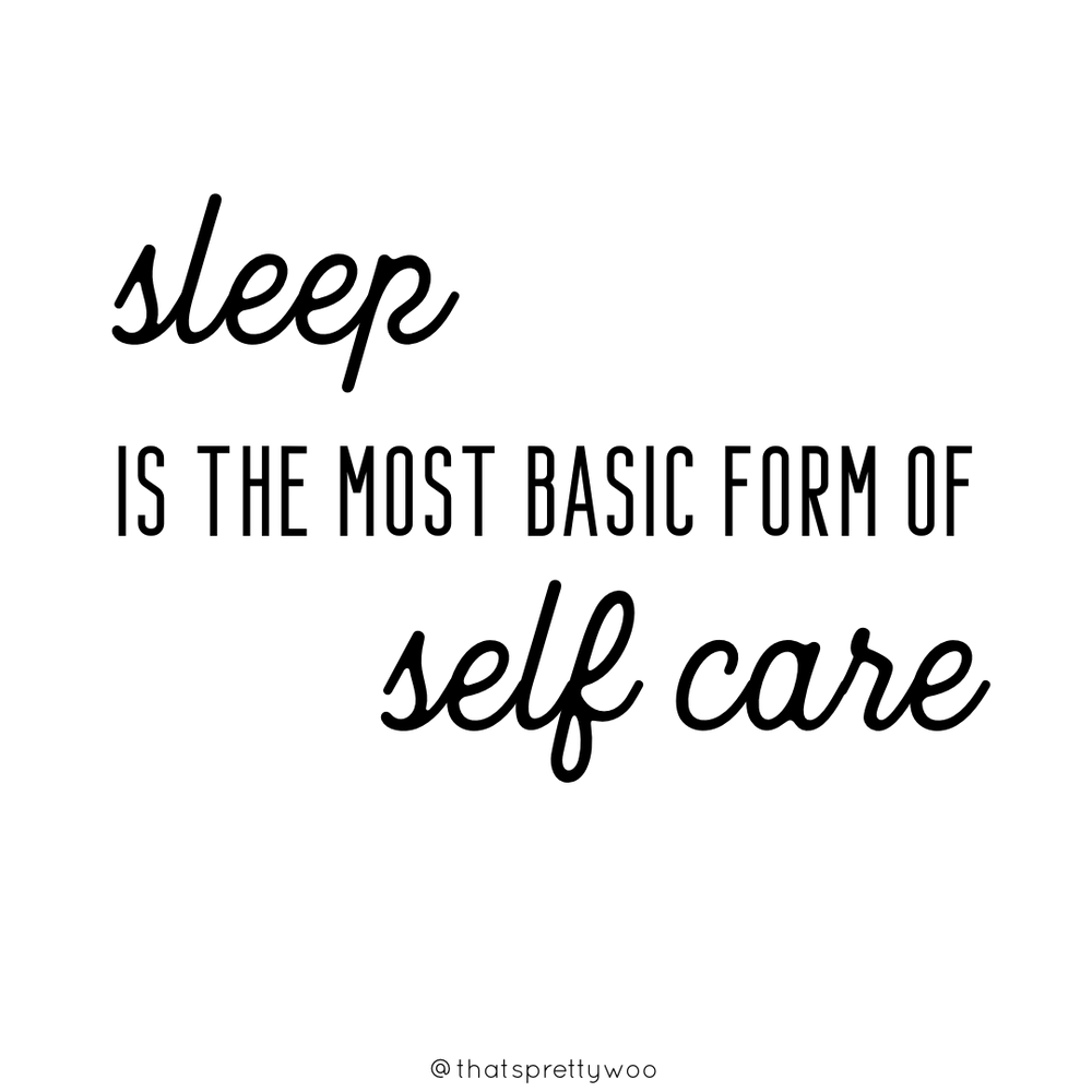 Stick to a sleep schedule. Lack of sleep affects your mood,  mental sharpness, and ability to handle stress. It's also linked to mental health conditions like depression and anxiety. To create a healthy routine, go to bed and wake up at the same time everyday- even on weekends. <a target='_blank' href='https://t.co/VUqq3X7GOw' rel=