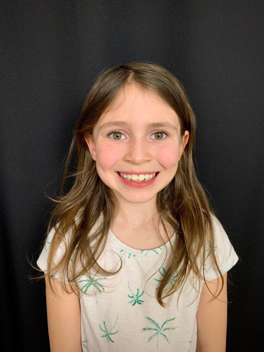 Haley is BEAMING with her new smile!  Congratulations on finishing treatment! #NewSmile  #BracesOff  #MadduxOrthodonticspic.twitter.com/UMyeMknXpb