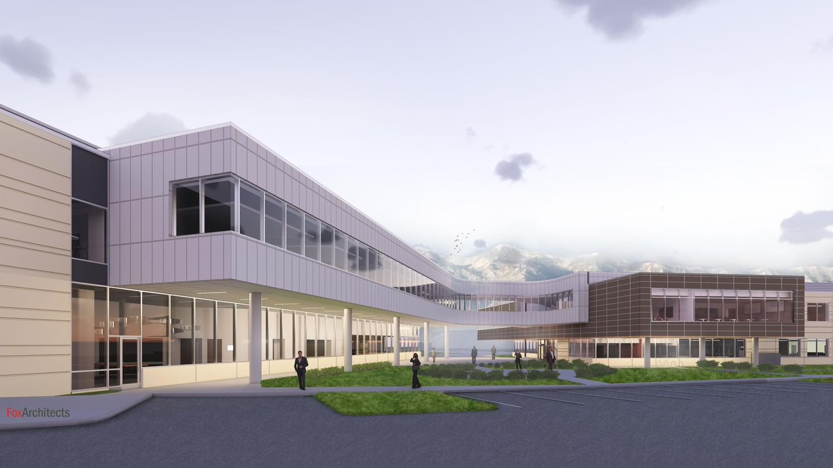 Emerson invests $100 million in Colorado in new Boulder Innovation Center & adds manufacturing capacity. Center to offer hands-on Interactive Environment that simulates real-world industrial manufacturing conditions for upskilling the digital workforce. https://t.co/EYBgs7YkjV https://t.co/VBQivL8PBi