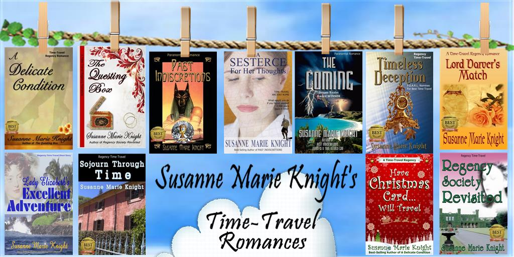 #TimeTravel Collection!  Escape your hectic routine and travel back in time to find #romance!   #Regency, #AncientRome #Christmas #Atlantis #hottub #BermudaTriangle #writingcommunity #amreading #readers #novels #kindle #smashwordspic.twitter.com/MayaLWAPIO