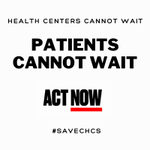 Image for the Tweet beginning: Health centers are fighting to