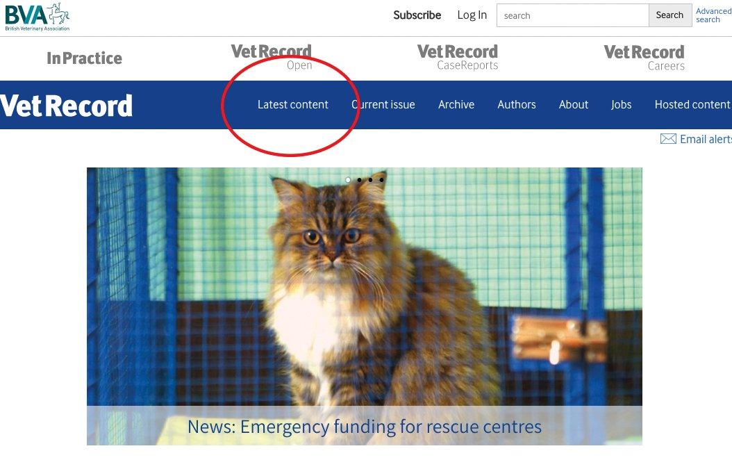 Vet_Record photo